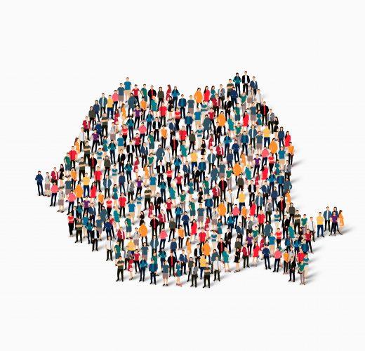 Sondaj: 8 din 10 români cred că schimbarea societății începe cu noi (noiembrie 2020)