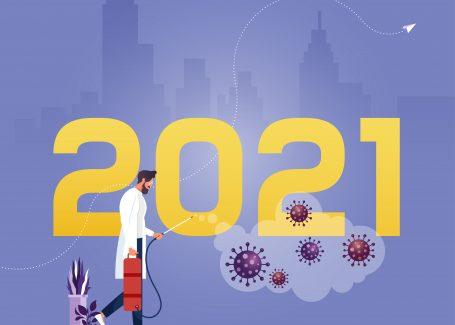 Sondaj: Care sunt speranțele românilor pentru 2021? (decembrie 2020)