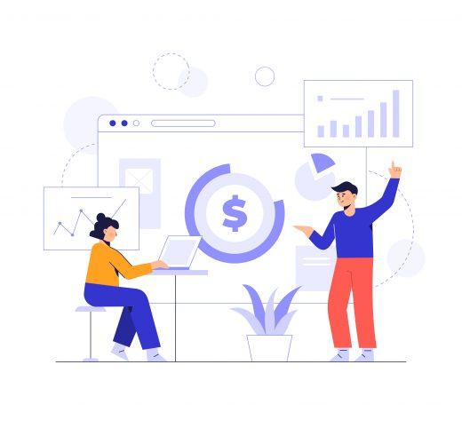 UPGRADE 100 – Viitorul monetizării informatiei – status și predicții pentru monetizarea informațiilor publice