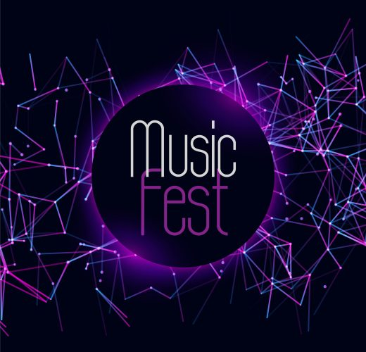 Real-time research la festivalurile de muzică din 2019