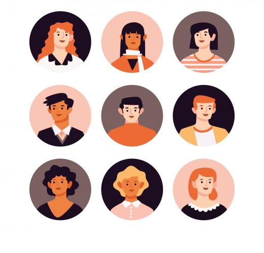Profilarea cititorilor Scena9, Școala9 și Mindcraft Stories (septembrie 2020)