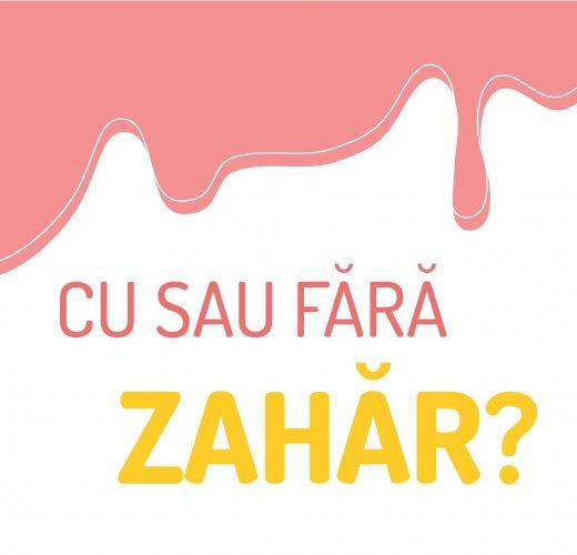 Sondaj: O treime din populația urbană consumă dulciuri fără zahăr 🍭